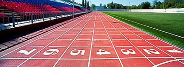 UQ Athletics Track